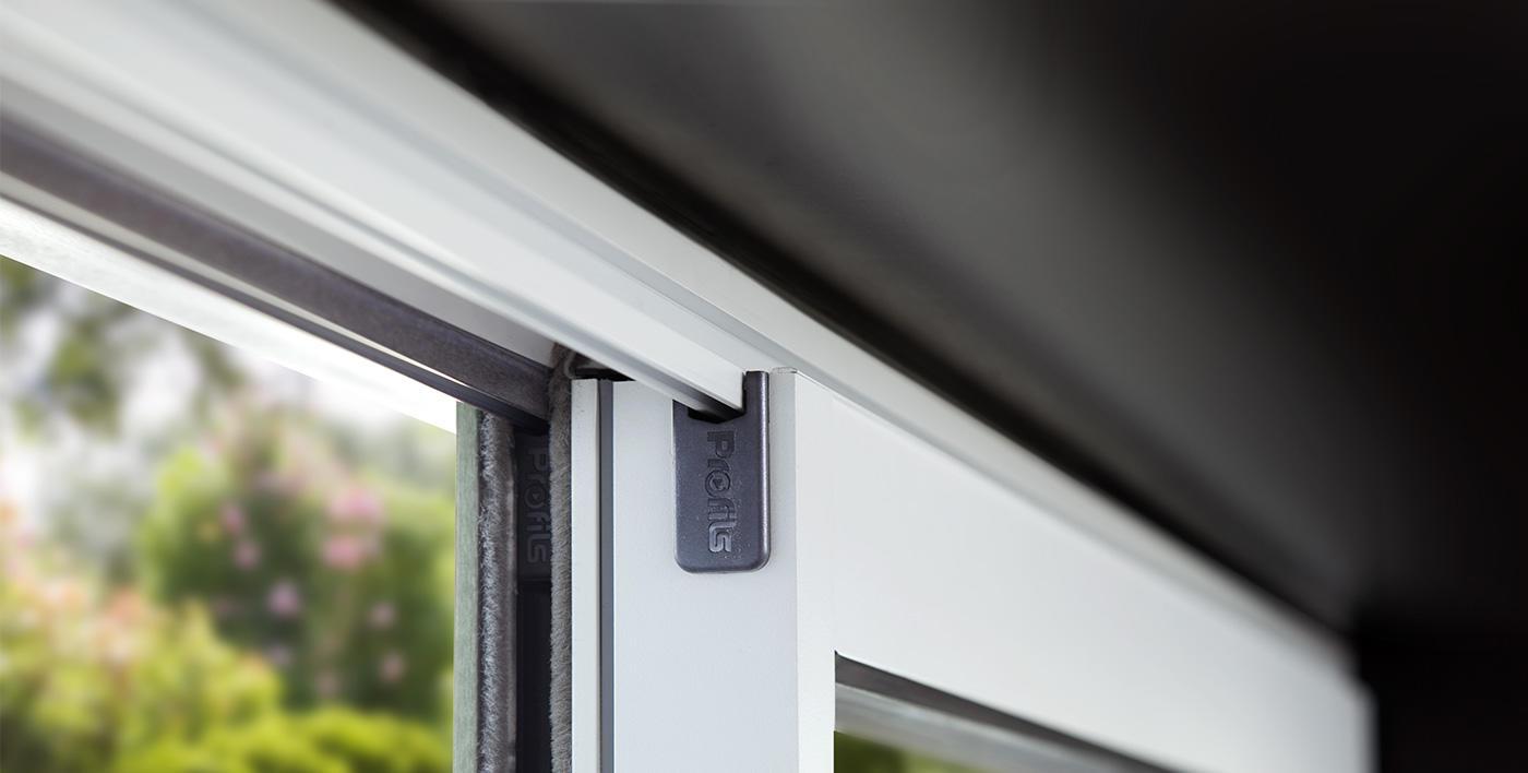 Joint Phonique Porte Coulissante améliorer l'étanchéité des baies et fenêtres coulissantes